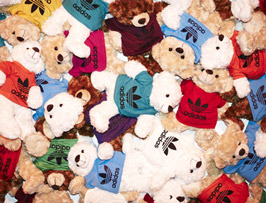 teddys