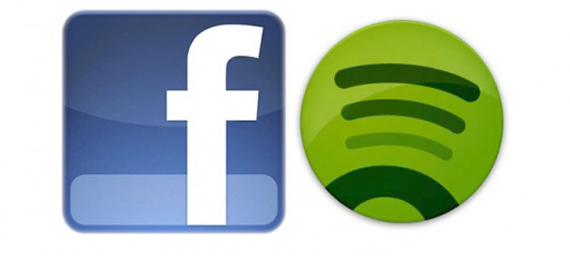 SOUNDS LIKE BRANDING™ » Blog » Facebook hearts Spotify